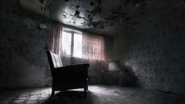 Geschützt: The Dark Room